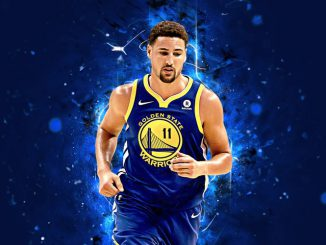 Klay Thompson update