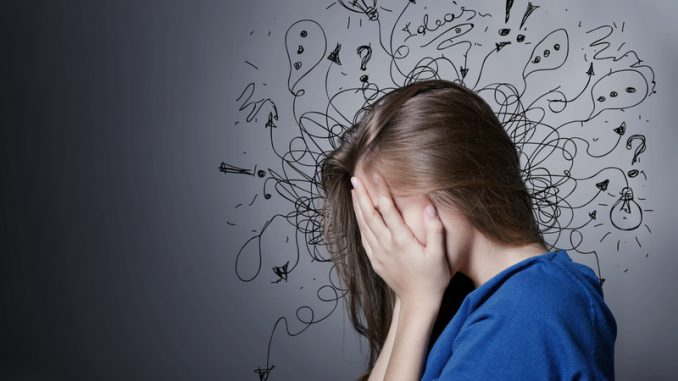 What Are The Common Symptoms Of Anxiety
