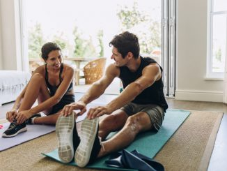 Benefits of Regular Moderate Exercise