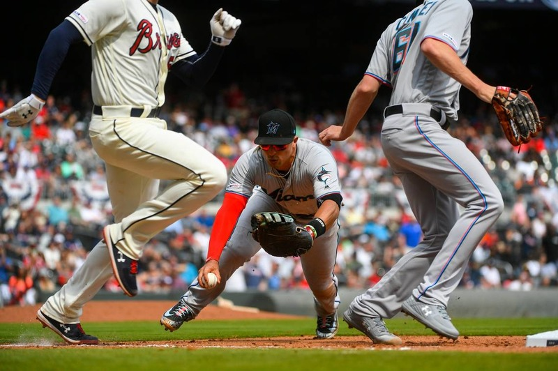 NL Division Series Preview