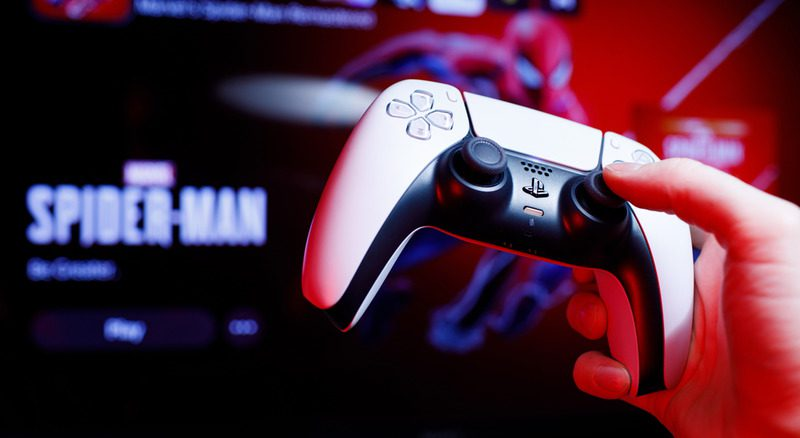 Best 10 PlayStation 5 Games