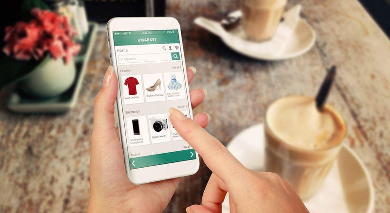 Online Shopping Craze
